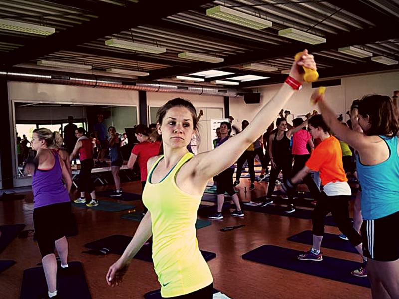 6 αρχές της Εκπαίδευσης Fascial Fitness